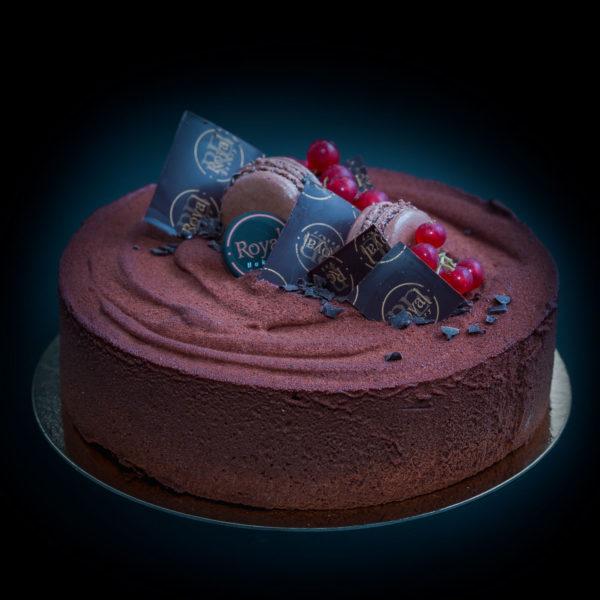 suklaamoussekakku