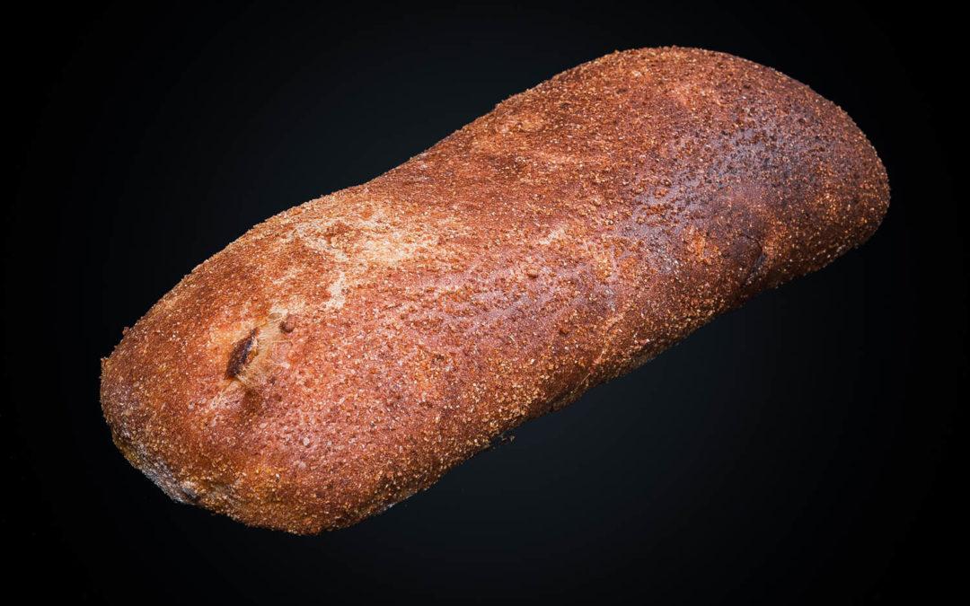 Artesaani maissi-paprikaciapatta